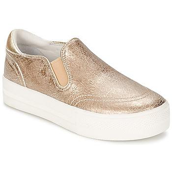Obuća Žene  Slip-on cipele Ash JUNGLE Gold