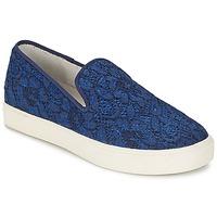 Obuća Žene  Slip-on cipele Ash ILLUSION Blue