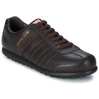 Obuća Muškarci  Derby cipele Camper PELOTAS XLITE Smeđa