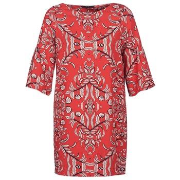Odjeća Žene  Kratke haljine Vero Moda VMGYANA Red