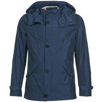 Odjeća Muškarci  Parke Sisley ROAMA Blue