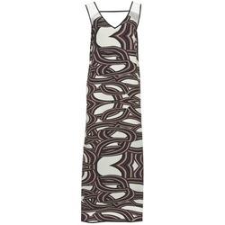 Odjeća Žene  Duge haljine Sisley SIXIOL Multicolour