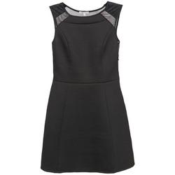 Odjeća Žene  Kratke haljine Betty London BIJOU Crna