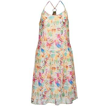 Odjeća Žene  Kratke haljine See U Soon CAROLINE Multicolour