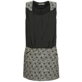 Odjeća Žene  Kratke haljine See U Soon CASSIDY Crna
