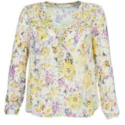 Odjeća Žene  Topovi i bluze See U Soon CHARITY Multicolour