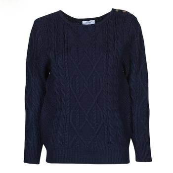 Odjeća Žene  Puloveri Betty London JEDRO Blue