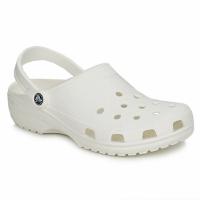 Obuća Klompe Crocs CLASSIC Bijela