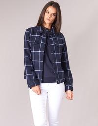 Odjeća Žene  Jakne i sakoi Maison Scotch VELERIANS Blue
