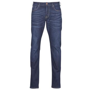 Odjeća Muškarci  Slim traperice Scotch & Soda RALSTON Blue / Zagasita
