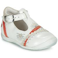 Obuća Djevojčica Balerinke i Mary Jane cipele GBB MARINA Vvn / Sedefasta-koraljna / Dpf / Kezia