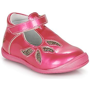 Obuća Djevojčica Sandale i polusandale GBB MARGOT Ružičasta