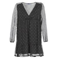 Odjeća Žene  Kratke haljine Betty London JASECLU Crna