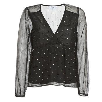Odjeća Žene  Topovi i bluze Betty London JENASQUE Crna