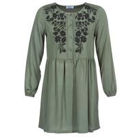 Odjeća Žene  Kratke haljine Betty London JARAZA Kaki