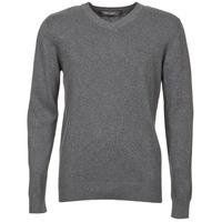 Odjeća Muškarci  Puloveri Teddy Smith PULSER Grey