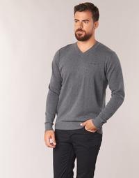 Odjeća Muškarci  Puloveri Teddy Smith PULSER Siva