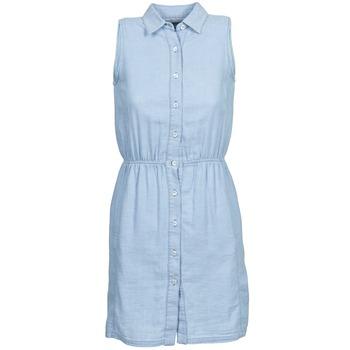 Odjeća Žene  Kratke haljine Gant O. INDIGO JACQUARD Blue