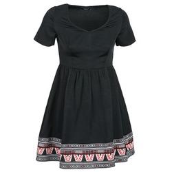Odjeća Žene  Kratke haljine Eleven Paris NANA Crna
