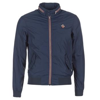 Odjeća Muškarci  Kratke jakne Schott CABILOTE Blue