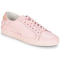 Obuća Žene  Niske tenisice Ash DAZED Pink