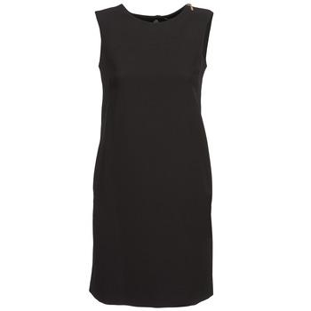 Odjeća Žene  Kratke haljine Gaudi ABHA Crna