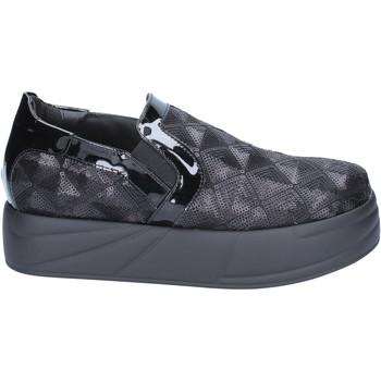 Obuća Žene  Slip-on cipele Jeannot Cipele Tenisice BX129 Crno