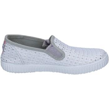 Obuća Žene  Slip-on cipele Cienta BX350 Bijela