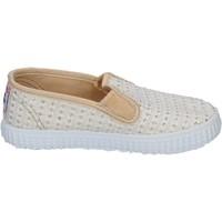 Obuća Žene  Slip-on cipele Cienta BX351 Bijela