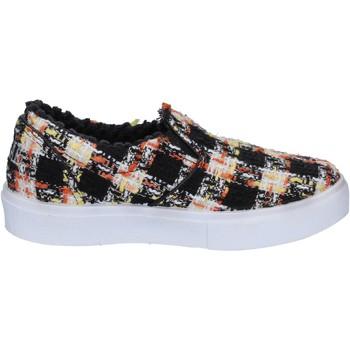 Obuća Žene  Slip-on cipele 2 Stars BX377 Crna
