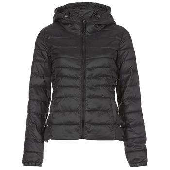 Odjeća Žene  Pernate jakne Only ONLTAHOE Crna
