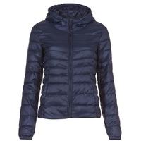 Odjeća Žene  Pernate jakne Only ONLTAHOE Blue
