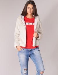 Odjeća Žene  Kratke jakne Only ONLCHRIS Bež