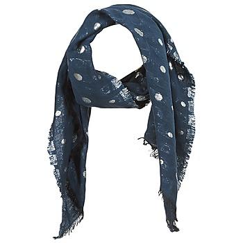 Tekstilni dodaci Žene  Šalovi, pašmine i marame André ADELIE Blue