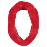 Tekstilni dodaci Žene  Šalovi, pašmine i marame André ELENA Red