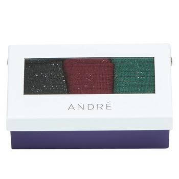 Modni dodaci Žene  Čarape André DOUCEUR Multicoloured