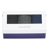 Modni dodaci Muškarci  Čarape André YACK Multicoloured