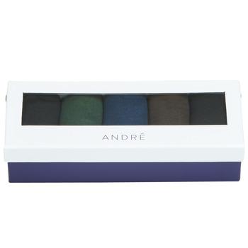 Modni dodaci Muškarci  Čarape André YANNIS Multicoloured