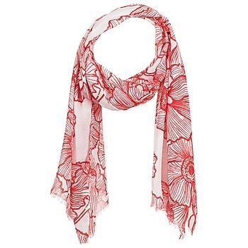 Tekstilni dodaci Žene  Šalovi, pašmine i marame André ROXANE Red