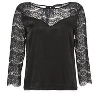 Odjeća Žene  Topovi i bluze Betty London JYRIAM Crna