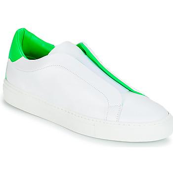 Obuća Žene  Niske tenisice KLOM KISS Bijela / Zelena
