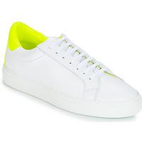 Obuća Žene  Niske tenisice KLOM KEEP Bijela / Žuta