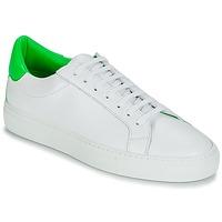 Obuća Žene  Niske tenisice KLOM KEEP Bijela / Zelena