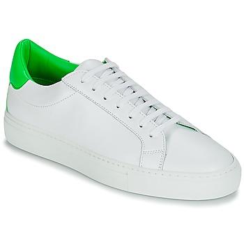 Obuća Žene  Niske tenisice KLOM KEEP White / Green