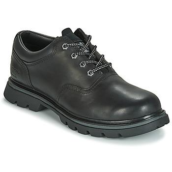 Obuća Muškarci  Derby cipele Caterpillar OVERTAKE Crna