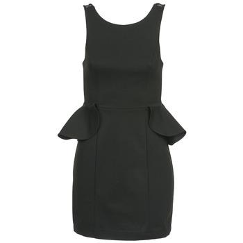 Odjeća Žene  Kratke haljine BCBGeneration HURNA Crna