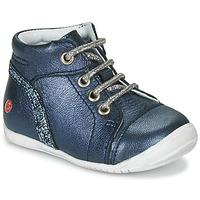 Obuća Djevojčica Balerinke i Mary Jane cipele GBB ROSEMARIE Blue