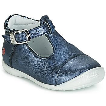 Obuća Djevojčica Balerinke i Mary Jane cipele GBB MERTONE Blue