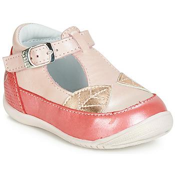 Obuća Djevojčica Balerinke i Mary Jane cipele GBB PAKITA Ružičasta