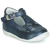 Obuća Djevojčica Balerinke i Mary Jane cipele GBB PAKITA Blue